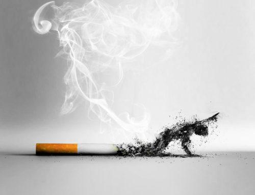 La adicción al tabaco como enfermedad