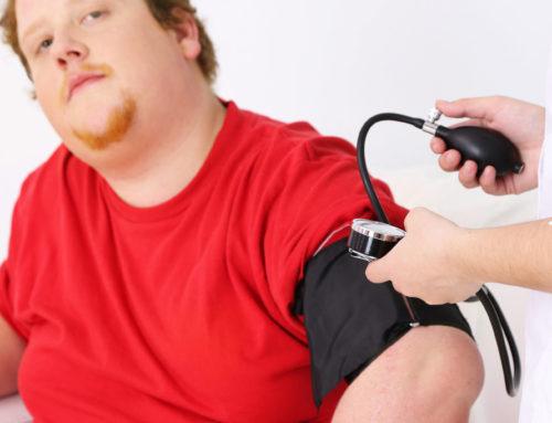 Cuando el sobrepeso se convierte en obesidad y la obesidad se convierte en enfermedad