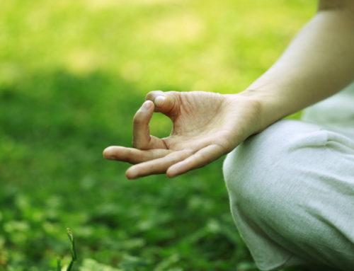 La meditación puede reducir el estrés, la muerte y los accidentes cerebrovasculares