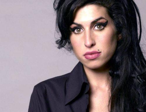 Amy Winehouse. La talentosa cantante, marcada por el alcoholismo y la drogadicción